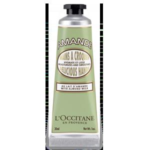 L'Occitane Almond Hand Cream 30ml