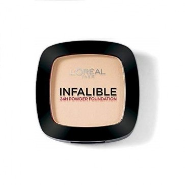 L'Oreal Infallible 24 Hour Powder Foundation