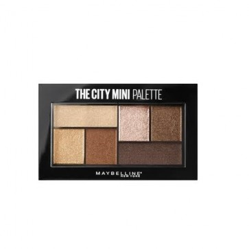 Maybelline City Mini Eyeshadow Palette