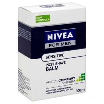 Nivea for Men Post Shave Balm Sensitive 100ml