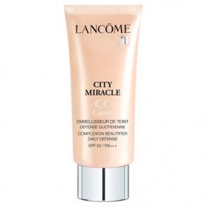 Lanc̫me City Miracle CC Cream