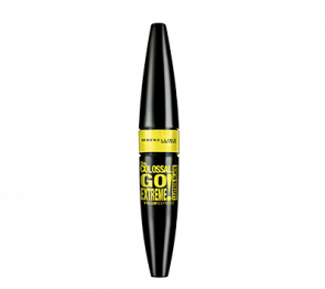 Maybelline Volume Express The Colossal Go Extreme Leather Black Mascara