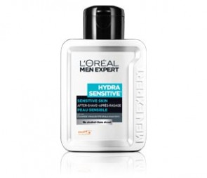 L'Oreal Men Expert Hydra Sensitive After-Shave Multi-Repairing Balm 50ml