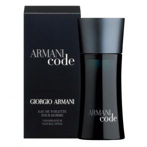 Giorgio Armani Armani Code for Men Eau de Toilette