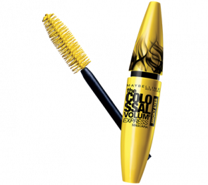 Maybelline Volume Express Smokey Eyes Mascara