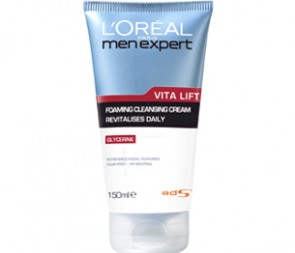 L'Oreal Men Expert Vita Lift Revitalising Foam 100ml