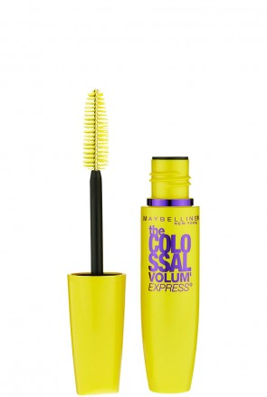 Maybelline Volume Express The Colossal Mascara