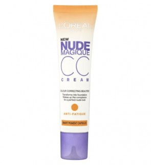 L'Oreal Nude Magique CC Cream Anti-Fatigue