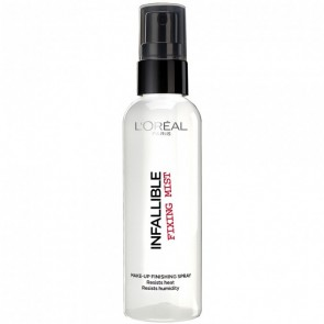 L'Oreal Infallible Fixing Mist 100ml