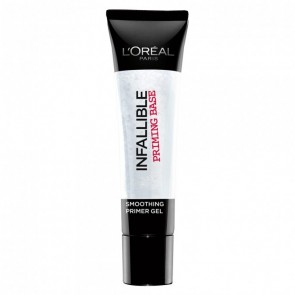 L'Oreal Infallible Mattifying Base Primer