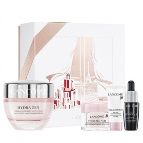 Lancôme Hydra Zen Anti Stress Cream Christmas Set