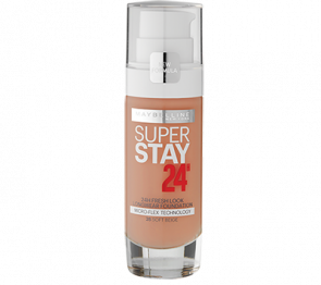 Maybelline Superstay 24hour Foundation