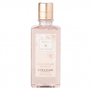 L'Occitane Neroli & Orchidee Shower Gel 245ml