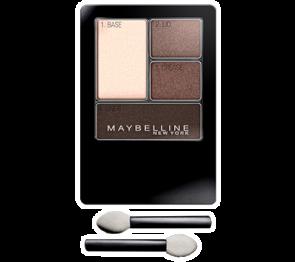 Maybelline Expert Wear Eye shadow Quads