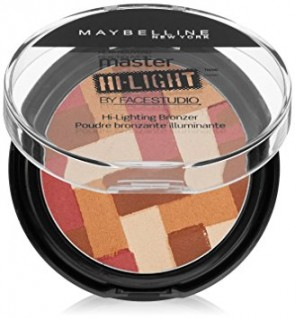 Maybelline Master by Facestudio Hi-Light Hi-Lighting Bronzer
