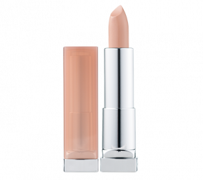 Maybelline Colour Sensational Stripped Nudes Lipcolour