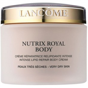 Lanc̫me Nutrix Royal Body Moisturiser Pot