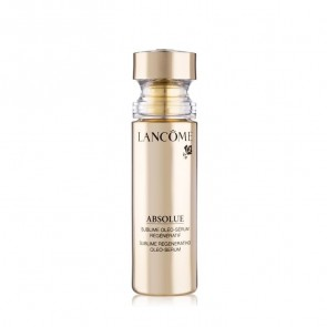 Lancôme Absolue Sublime Regenerating Oleo-Serum 30ml