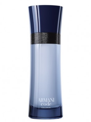 Giorgio Armani Armani Code Colonia for Men Eau de Toilette 50 ml