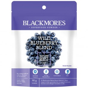 Blackmores Superfood Blueberry