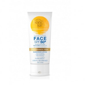 Bondi Sands Daily Moisturising Face Sunscreen SPF 50+