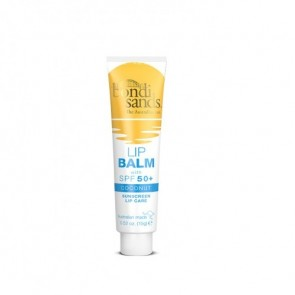 Bondi Sands Lip Balm SPF 50+ Coconut