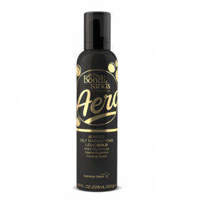 Bondi Sands Aero Aerated Liquid Gold Self Tanning Foam 225ml