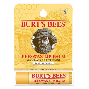 Burt's Bees® Beeswax Lip Balm