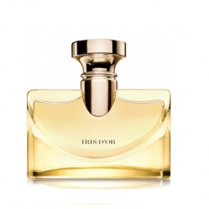 Bvlgari Splendida Iris D'Or Eau de Parfum 50ml
