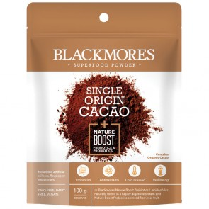 Blackmores Superfood Cacao Powder 100g
