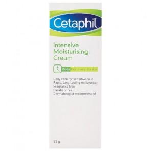 Cetaphil Intensive Moisturising Cream 85 g