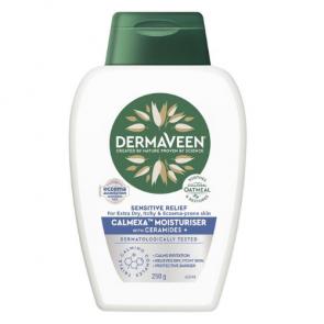 Dermaveen Sensitive Relief Calmexa Moisturiser