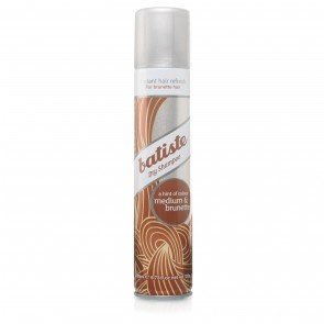 Batiste Dry Shampoo Colour Brunette Medium
