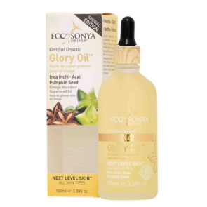 Eco Sonya Certified Organic Glory Oil 30ml