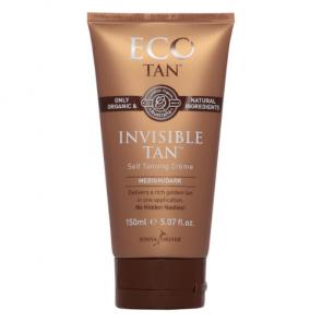 Eco Tan Invisible Tan Medium/Dark 150ml