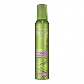 Garnier Fructis Style Curl Control Mousse 200ml
