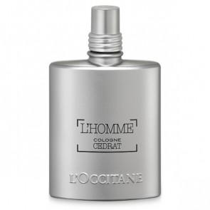 L'Occitane Cedrat L'Homme Cologne Eau de Toilette 75ml