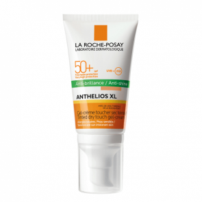 La Roche Posay Anthelios XL Anti-Shine Dry Touch Tinted Gel-Cream 50ml