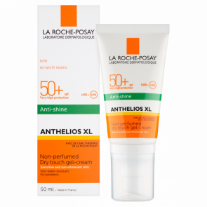 La Roche Posay Anthelios XL Anti-Shine Dry Touch Gel-Cream 50ml