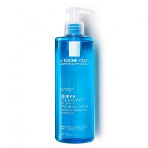 La Roche Posay Lipikar Gel Soothing Protective Shower Gel 400ml