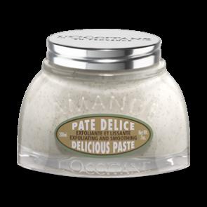 L'Occitane Almond Delicious Paste 200 ml