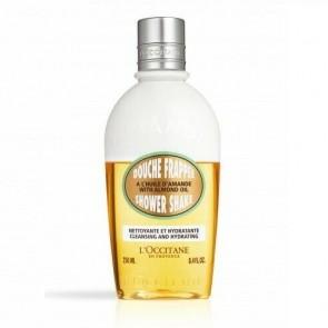 L'Occitane Almond Shower Shake 250ml