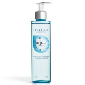 L'Occitane Aqua Reotier Water Gel Cleanser 195ml