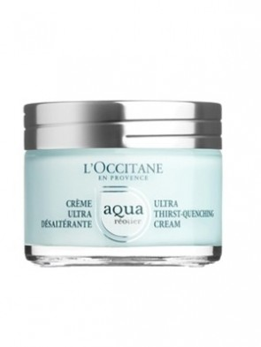 L'Occitane Aqua Reotier Ultra Thirst-Quenching Cream 50ml