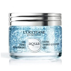 L'Occitane Aqua Reotier Ultra Thirst-Quenching Gel 50ml