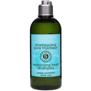 L'Occitane Aroma Revitalising Fresh Shampoo 300 ml
