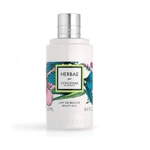 L'Occitane Herbae Beauty Milk 250ml