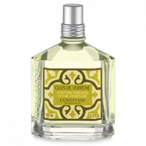 L'Occitane Home Perfume Verbena Spray 100 ml