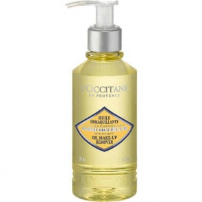 L'Occitane Immortelle Divine Oil Makeup Remover 200ml