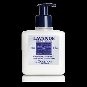 L'Occitane Lavender Moisturising Hand Lotion 300 ml